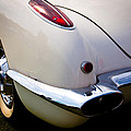 1959 Chevy Corvette by David Patterson