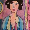 A Lady by Nikki Dalton