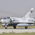 A Qatar Emiri Air Force Mirage 2000 by Giovanni Colla
