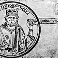 Alfred The Great (849-899) by Granger