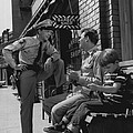 Andy Griffith by Retro Images Archive