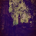 Big Ben Street by Marina McLain