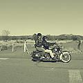 Bike Ride by Girish J