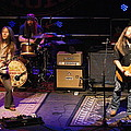 Blackberry Smoke At The Knitting Factory 2013 by Ben Upham