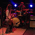 Blackberry Smoke Live In Spokane 2013 by Ben Upham