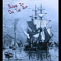 Blame It On The Rum Schooner by John Stephens