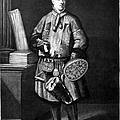 Carolus Linnaeus (1707-1778) by Granger