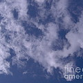 Clouds In The Sky by D Hackett
