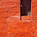 Colorful Old Architecture Details by Yaromir Mlynski