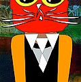 Cool Cat by Marvin Blaine