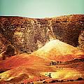 Desert by Girish J