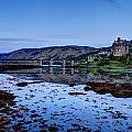 Eilean Donan Castle by Ollie Taylor