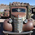 Eldorado Canyon Auto Show by Douglas Miller