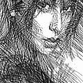 Facial Expressions by Rafael Salazar