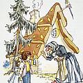Grimm: Hansel And Gretel by Granger