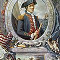 John Paul Jones (1747-1792) by Granger