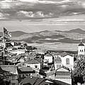 Krusevo Macedonia by For Ninety One Days