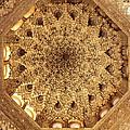La Alhambra by Guido Montanes Castillo