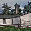 Lakewood Heritage Center by Robert Maestas