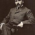 Leonard Wood (1860-1927) by Granger