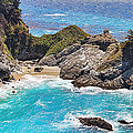 Mcway Falls by Jack Schultz