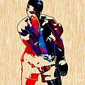 Muhammed Ali by Marvin Blaine