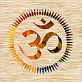 Om by Marvin Blaine