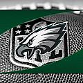 Philadelphia Eagles by Joe Hamilton