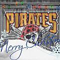 Pittsburgh Pirates by Joe Hamilton