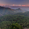 Sierra Nevada by Guido Montanes Castillo