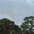 Skyscape - Tornado Forming by Robert Floyd