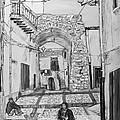 Sutera Rabato Antico by Loredana Messina