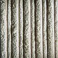 Textile Background by Tom Gowanlock