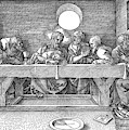 The Last Supper by Granger