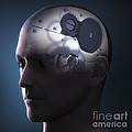 Thought Mechanism by Science Picture Co