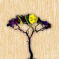 Tree Wall Art. by Marvin Blaine