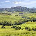 Tuscany - Montepulciano by Joana Kruse
