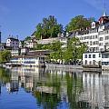 Zurich by Joana Kruse