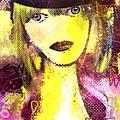 Alma by Pikotine Art