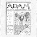 New Yorker April 23rd, 2007 by Roz Chast
