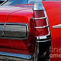 63 Pontiac Bonneville by Mark Dodd