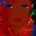 Eillene  by Pikotine Art