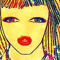Eliane  by Pikotine Art