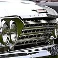 Chevy Impala by Dean Ferreira