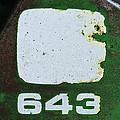 643 by Christi Kraft