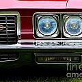 Buick Riviera  by Dean Ferreira
