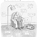 The Easiest Life In The World by Roz Chast