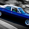 67 Chev Impala by Phil 'motography' Clark