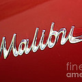 67 Malibu Chevelle Logo -0058 by Gary Gingrich Galleries