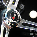 67 Malibu Chevelle Steering Wheel-0055 by Gary Gingrich Galleries